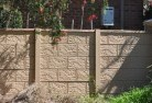 Alberta Barrier wall fencing 3