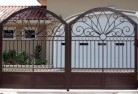 Alberta Decorative fencing 18