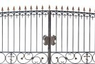 Alberta Decorative fencing 24