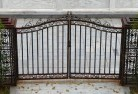 Alberta Decorative fencing 28