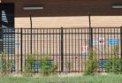 Alberta Security fencing 17