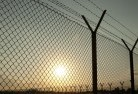 Alberta Security fencing 1