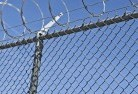 Alberta Security fencing 22